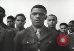 Image of Negro US soldiers World War 2 United States USA, 1945, second 56 stock footage video 65675062416