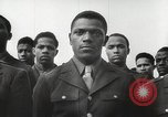 Image of Negro US soldiers World War 2 United States USA, 1945, second 58 stock footage video 65675062416