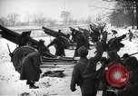 Image of Negro soldiers world war 2 United States USA, 1945, second 31 stock footage video 65675062417