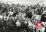 Image of Negro soldiers world war 2 United States USA, 1945, second 39 stock footage video 65675062417