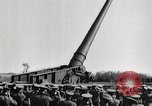 Image of ordnance material Maryland United States USA, 1936, second 26 stock footage video 65675062421