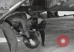 Image of ordnance material Maryland United States USA, 1936, second 34 stock footage video 65675062422