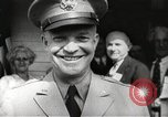 Image of General Dwight D Eisenhower Europe, 1951, second 3 stock footage video 65675062424