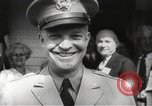 Image of General Dwight D Eisenhower Europe, 1951, second 4 stock footage video 65675062424