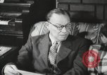 Image of General Dwight D Eisenhower Europe, 1951, second 31 stock footage video 65675062424