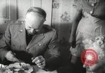 Image of General Dwight D Eisenhower Europe, 1951, second 58 stock footage video 65675062424
