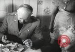 Image of General Dwight D Eisenhower Europe, 1951, second 59 stock footage video 65675062424