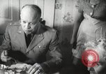 Image of General Dwight D Eisenhower Europe, 1951, second 61 stock footage video 65675062424