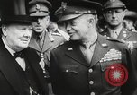 Image of General Dwight D Eisenhower Europe, 1951, second 22 stock footage video 65675062425