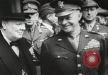 Image of General Dwight D Eisenhower Europe, 1951, second 23 stock footage video 65675062425