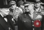 Image of General Dwight D Eisenhower Europe, 1951, second 24 stock footage video 65675062425