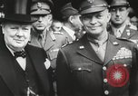 Image of General Dwight D Eisenhower Europe, 1951, second 25 stock footage video 65675062425