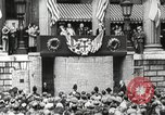 Image of General Dwight D Eisenhower Europe, 1951, second 38 stock footage video 65675062425