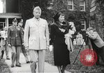Image of General Dwight D Eisenhower New York United States USA, 1951, second 4 stock footage video 65675062426