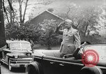 Image of General Dwight D Eisenhower New York United States USA, 1951, second 12 stock footage video 65675062426