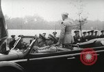 Image of General Dwight D Eisenhower New York United States USA, 1951, second 14 stock footage video 65675062426