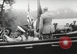 Image of General Dwight D Eisenhower New York United States USA, 1951, second 15 stock footage video 65675062426