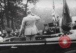 Image of General Dwight D Eisenhower New York United States USA, 1951, second 16 stock footage video 65675062426