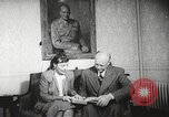Image of General Dwight D Eisenhower New York United States USA, 1951, second 20 stock footage video 65675062426