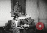 Image of General Dwight D Eisenhower New York United States USA, 1951, second 21 stock footage video 65675062426