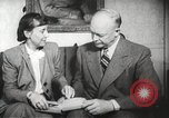 Image of General Dwight D Eisenhower New York United States USA, 1951, second 23 stock footage video 65675062426