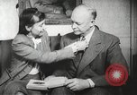 Image of General Dwight D Eisenhower New York United States USA, 1951, second 24 stock footage video 65675062426