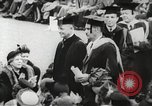 Image of General Dwight D Eisenhower New York United States USA, 1951, second 35 stock footage video 65675062426