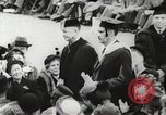 Image of General Dwight D Eisenhower New York United States USA, 1951, second 36 stock footage video 65675062426