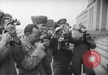 Image of General Dwight D Eisenhower New York United States USA, 1951, second 50 stock footage video 65675062426