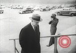 Image of General Dwight D Eisenhower New York United States USA, 1951, second 53 stock footage video 65675062426