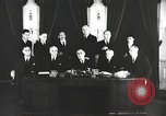 Image of Roosevelt's cabinet United States USA, 1933, second 13 stock footage video 65675062430