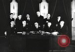 Image of Roosevelt's cabinet United States USA, 1933, second 20 stock footage video 65675062430