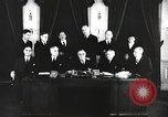Image of Roosevelt's cabinet United States USA, 1933, second 23 stock footage video 65675062430
