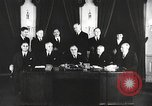 Image of Roosevelt's cabinet United States USA, 1933, second 33 stock footage video 65675062430