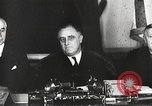 Image of Roosevelt's cabinet United States USA, 1933, second 41 stock footage video 65675062430