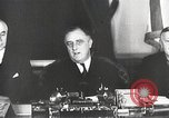 Image of Roosevelt's cabinet United States USA, 1933, second 42 stock footage video 65675062430