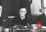 Image of Roosevelt's cabinet United States USA, 1933, second 43 stock footage video 65675062430