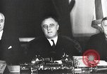 Image of Roosevelt's cabinet United States USA, 1933, second 45 stock footage video 65675062430