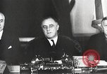 Image of Roosevelt's cabinet United States USA, 1933, second 46 stock footage video 65675062430