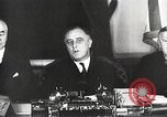 Image of Roosevelt's cabinet United States USA, 1933, second 47 stock footage video 65675062430