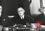 Image of Roosevelt's cabinet United States USA, 1933, second 49 stock footage video 65675062430