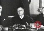 Image of Roosevelt's cabinet United States USA, 1933, second 50 stock footage video 65675062430