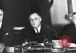 Image of Roosevelt's cabinet United States USA, 1933, second 51 stock footage video 65675062430
