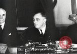 Image of Roosevelt's cabinet United States USA, 1933, second 52 stock footage video 65675062430