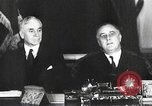 Image of Roosevelt's cabinet United States USA, 1933, second 54 stock footage video 65675062430