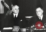 Image of Roosevelt's cabinet United States USA, 1933, second 55 stock footage video 65675062430