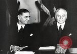 Image of Roosevelt's cabinet United States USA, 1933, second 59 stock footage video 65675062430