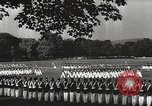 Image of West Point cadets United States USA, 1946, second 36 stock footage video 65675062437