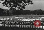 Image of West Point cadets United States USA, 1946, second 37 stock footage video 65675062437