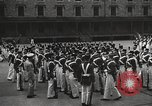 Image of West Point cadets United States USA, 1946, second 57 stock footage video 65675062437
